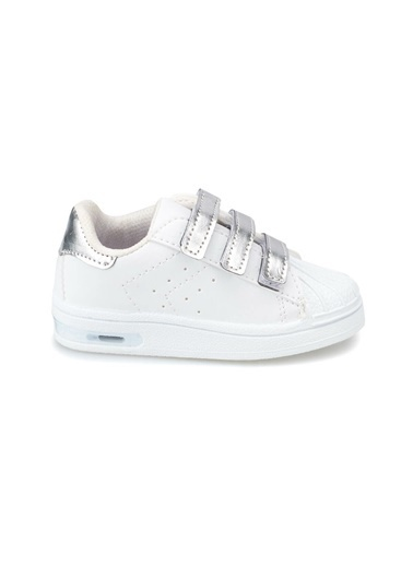 Kinetix Spor Ayakkabı Beyaz